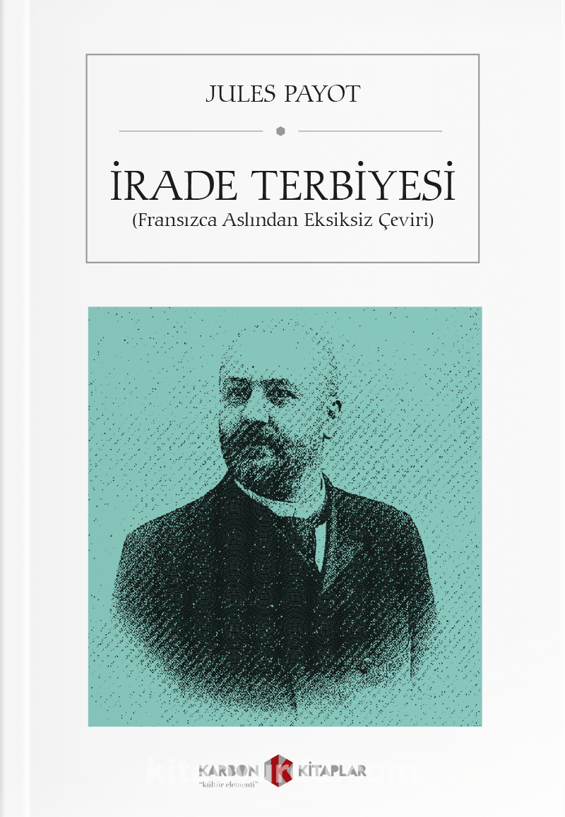 İrade Terbiyesi kitabını PDF indir ePUB, PDF | Kitap oku ...